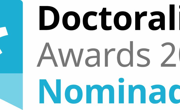 2017 nominación Doctoralia Awards